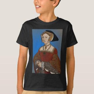 Jane Seymour Queen of Henry VIII Of England Tshirts