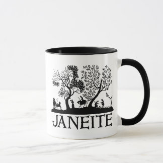 Janeite Mug