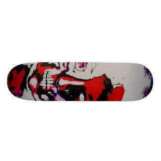 Janey BY Junkdrawr Skateboards