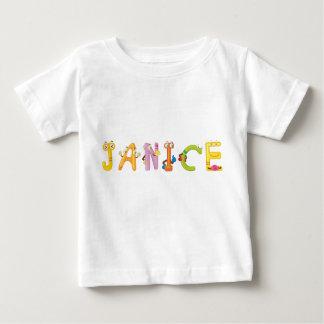 Janice Baby T-Shirt