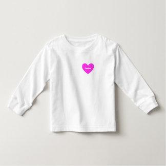 Janice Toddler T-Shirt