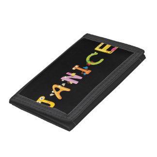 Janice wallet