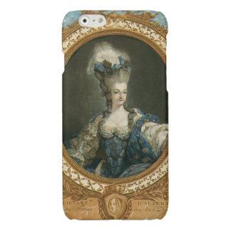 Janinet Portrait of Marie-Antoinette Fine Art