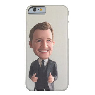 JANK'D PRODUCTIONS BOBBLE HEAD PHONE CASE