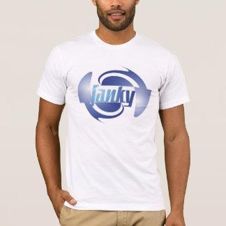 Janky 3 Urban Clothing T-Shirt