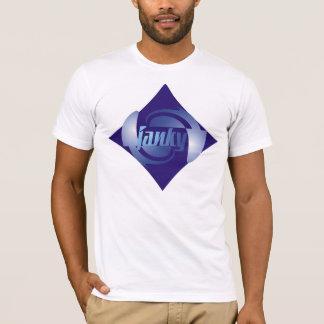 Janky 4 Urban Clothing T-Shirt