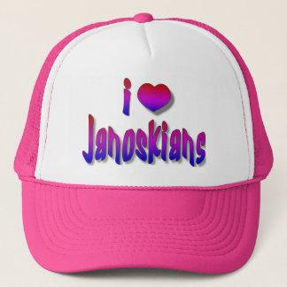 Janoskians Trucker Cap