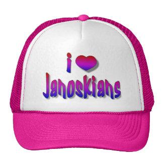 Janoskians Trucker Cap Hats