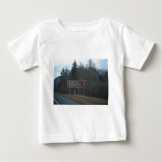 January 16 (157) infant T-Shirt