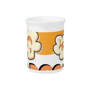 January 19th - Popcorn Day - Appreciation Day Drink Pitchers