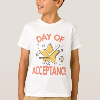January 20th - Day of Acceptance T-Shirt