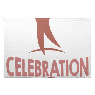 January 22nd - Celebration Of Life Day Placemat