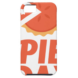 January 23rd - Pie Day - Appreciation Day Case For The iPhone 5