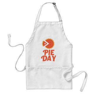 January 23rd - Pie Day - Appreciation Day Standard Apron
