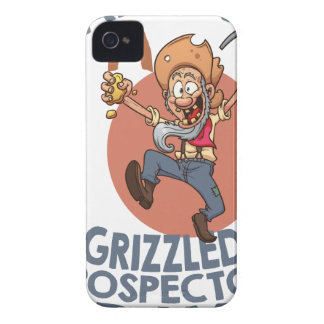 January 24th - Talk Like A Grizzled Prospector Day Case-Mate iPhone 4 Cases