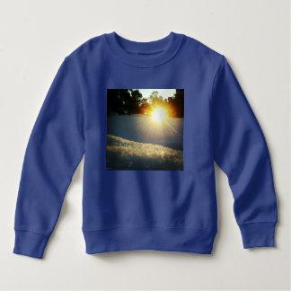 January Sunset Sweatshirt