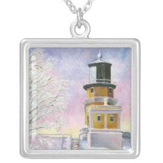 Januarys Light Necklace