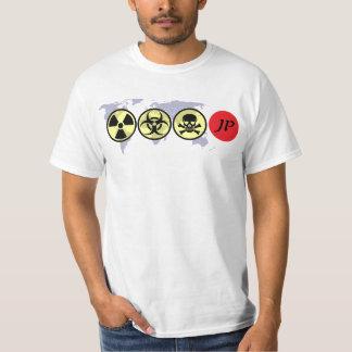 Japan 日本国 JP Fukushima 福島 T-Shirt