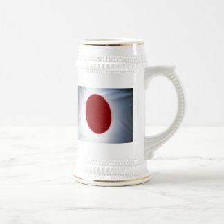 JAPAN BEER STEIN