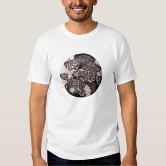 Japan dragoon t shirt