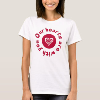 Japan Earthquake and Tsunami Relief Shirt