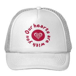 Japan Earthquake and Tsunami Relief Shirt Hat