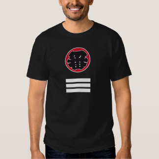 japan fireman t shirts