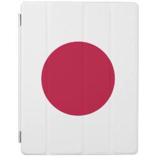 Japan Flag iPad Cover