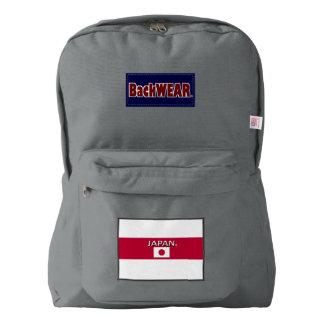 Japan Flag Modern Designer backpacks Buy Online