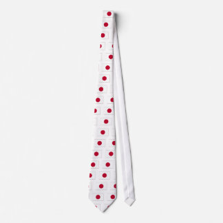 Japan Flag Products Tie