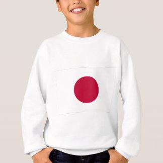 JAPAN FLAG SWEATSHIRT