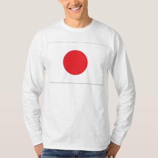Japan Flag T-Shirt