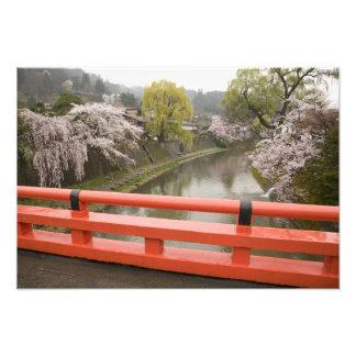 Japan, Gifu prefecture, Takayama also known Photo Print