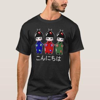 Japan Hello Goodbye T-Shirt
