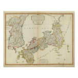 Japan, Korea