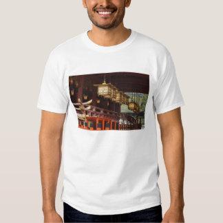 Japan, Kyoto, Fushimi, Inari Grand Shrine 2 Tee Shirt