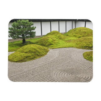 Japan, Kyoto, Tofukuji Temple, Landscape Garden Magnet