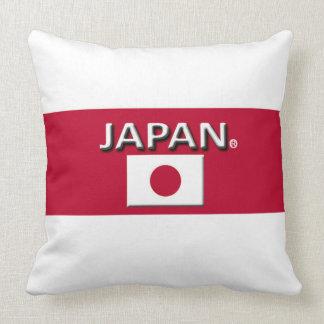 Japan Modern Designer Throw or Lumbar Pillows