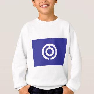 Japan-Okinawa Flag Sweatshirt