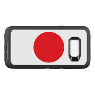Japan OtterBox Defender Samsung Galaxy S8+ Case