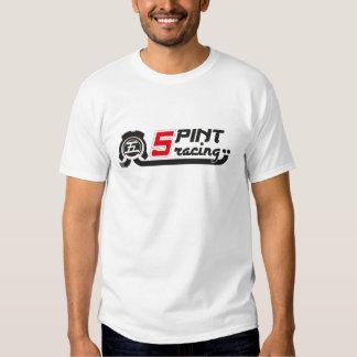 japan racing team 5 tee shirt