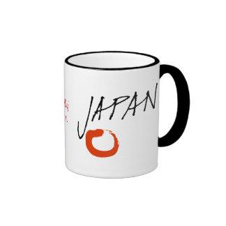 Japan Relief Mugs