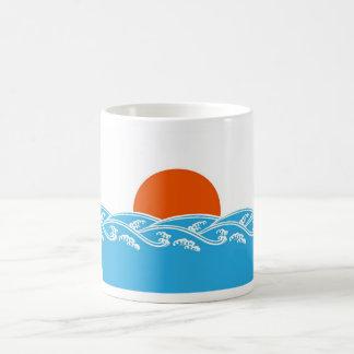 Japan Relief Coffee Mugs