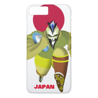 Japan Rugby iPhone 7 Case
