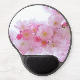 Japan Sakura Cherry Gel Mouse Pad