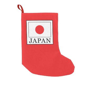 Japan Small Christmas Stocking