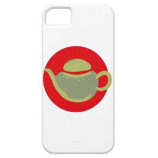 Japan teapot teapot iPhone 5 case