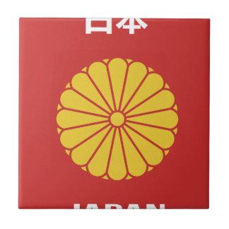 Japanese - 日本 - 日本人 tile