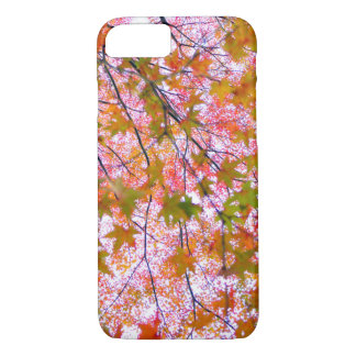 Japanese Autumn iPhone 7 Case