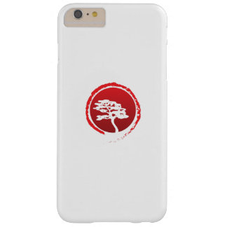 Japanese Bonsai Tree Japan Tradition Culture Barely There iPhone 6 Plus Case
